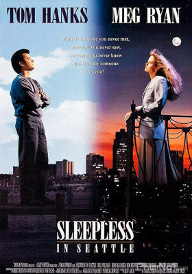 Phim Không Ngủ Ở Seattle - Sleepless In Seattle (1993)