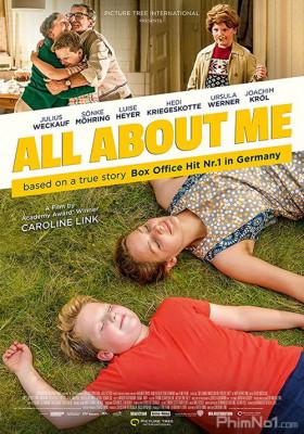 Phim Câu Chuyện Về Tôi - All About Me (2018)
