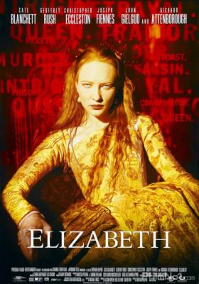 Phim Nữ Hoàng Elizabeth - Elizabeth (1998)