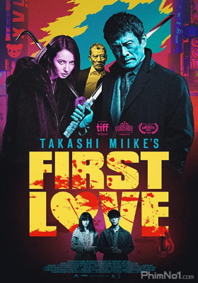 Phim Mối Tình Đầu - First Love (2019)