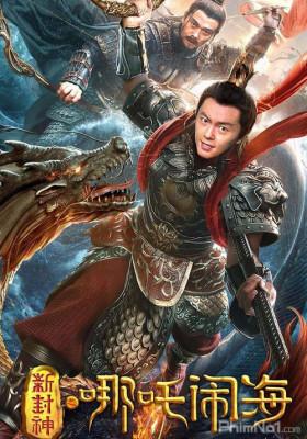Phim Tân Phong Thần: Na Tra Phá Hải - Nezha Conquers the Dragon King (2019)