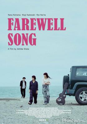 Phim Khúc Hát Biệt Ly - Farewell Song (Sayonara kuchibiru) (2019)