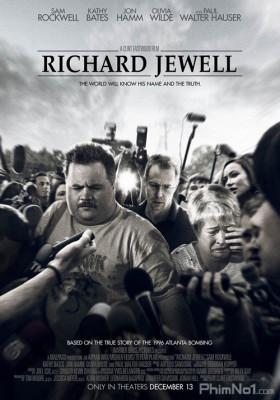 Phim Anh Hùng Richard Jewell - Richard Jewell (2019)