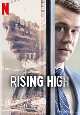 Phim Ảo Vọng Địa Ốc - Rising High (Betonrausch) (2020)