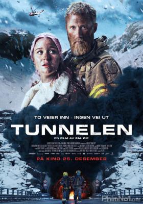 Phim Đường Hầm Sinh Tử - The Tunnel (2019)