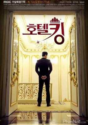 Phim Ông Hoàng Khách Sạn - Hotel King (2014)