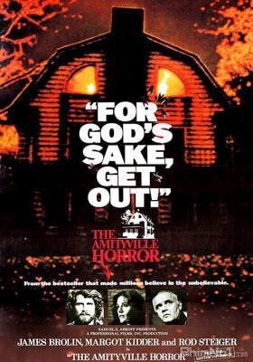 Phim Ngôi Nhà Rùng Rợn - The Amityville Horror (1979)