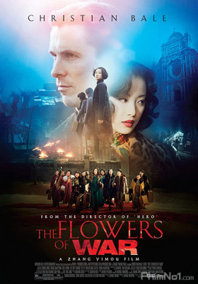Phim Kim Lăng Thập Tam Thoa - The Flowers of War (2011)