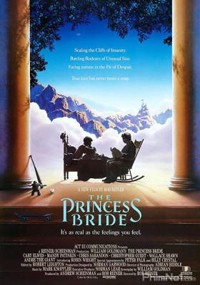 Phim Cô Dâu Công Chúa - The Princess Bride (1987)