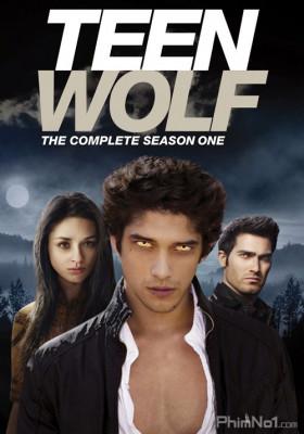 Phim Người Sói Teen: Phần 1 - Teen Wolf Season 1 (2011)