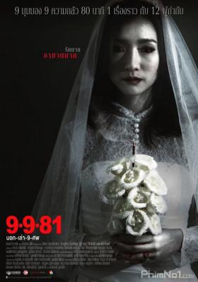Phim Cô Dâu Ma - 9-9-81 (2012)
