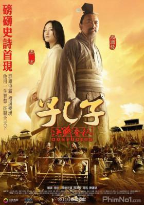 Phim Khổng Tử - Confucius (2010)