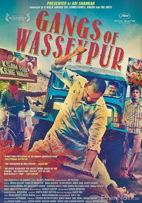 Phim Giang Hồ Ấn Độ - Gangs of Wasseypur (2012)