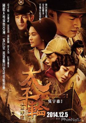 Phim Chuyến Tàu Định Mệnh - The Crossing (2014)