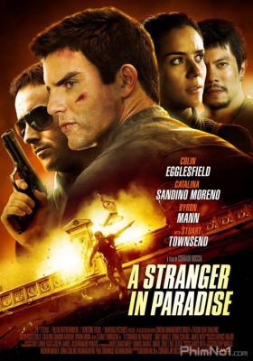 Phim Thiên Đường Xa Lạ - A Stranger in Paradise (2013)