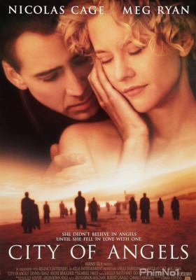 Phim Thành Phố Của Những Thiên Thần - City of Angels (1998)