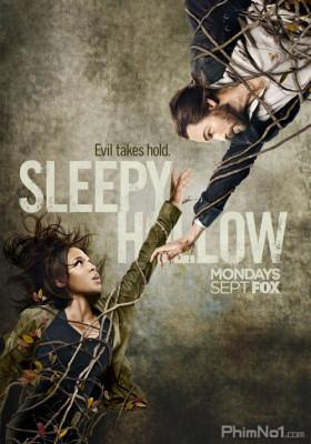 Phim Kỵ Sĩ Không Đầu: Phần 2 - Sleepy Hollow Season 2 (2014)