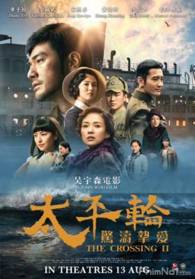 Phim Chuyến Tàu Định Mệnh 2 - The Crossing 2 (2015)