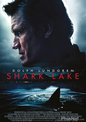 Phim Săn Cá Mập - Shark Lake (2015)