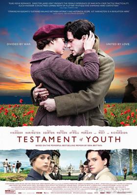 Phim Khát Vọng Tuổi Trẻ - Testament of Youth (2014)
