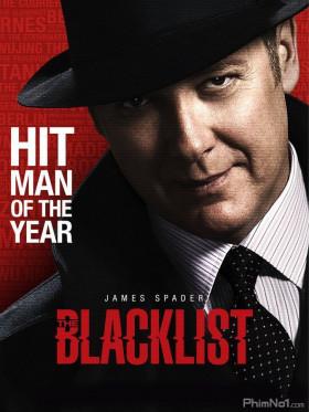 Phim Danh Sách Đen: Phần 2 - The Blacklist Season 2 (2014)