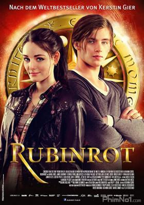 Phim Ngọc Bảo Vượt Thời Gian - Rubinrot (2013)