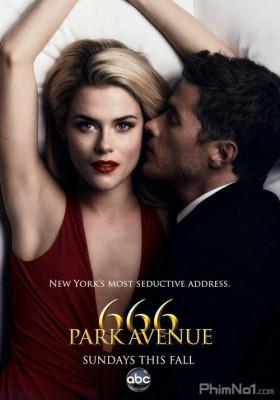 Phim Toà Nhà Mơ Ước: Phần 1 - 666 Park Avenue Season 1 (2012)