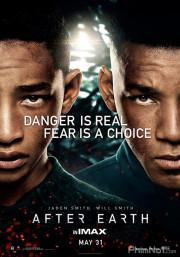 Phim Trở Về Trái Đất - After Earth (2013)