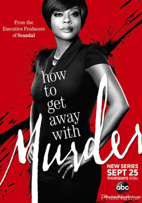 Phim Lách Luật: Phần 1 - How to Get Away with Murder Season 1 (2014)