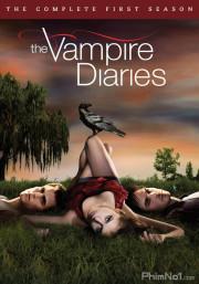 Phim Nhật ký Ma Cà Rồng: Phần 1 - The Vampire Diaries Season 1 (2009)