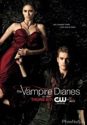 Phim Nhật ký Ma Cà Rồng: Phần 2 - The Vampire Diaries Season 2 (2010)
