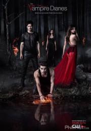 Phim Nhật ký Ma Cà Rồng: Phần 5 - The Vampire Diaries Season 5 (2013)