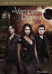 Phim Nhật ký Ma Cà Rồng: Phần 6 - The Vampire Diaries Season 6 (2014)