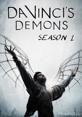 Phim Những Con Quỷ Của Da Vinci: Phần 1 - Da Vinci's Demons Season 1 (2013)