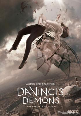 Phim Những Con Quỷ Của Da Vinci: Phần 2 - Da Vinci's Demons Season 2 (2014)