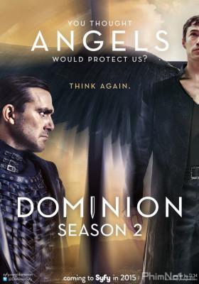 Phim Ác Thần: Phần 2 - Dominion Season 2 (2015)