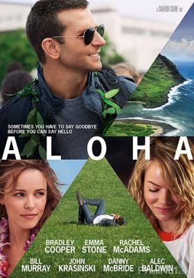 Phim Sa Vào Lưới Tình - Aloha (2015)