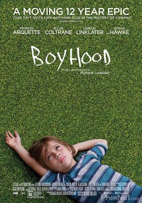 Phim Thời Niên Thiếu - Boyhood (2014)