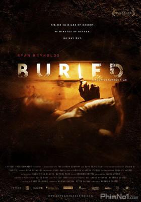 Phim Chôn Sống - Buried (2010)