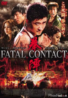 Phim Hợp Đồng Giết Thuê (Hắc Quyền) - Fatal Contact (2006)