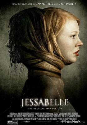 Phim Tế Xác - Jessabelle (2014)