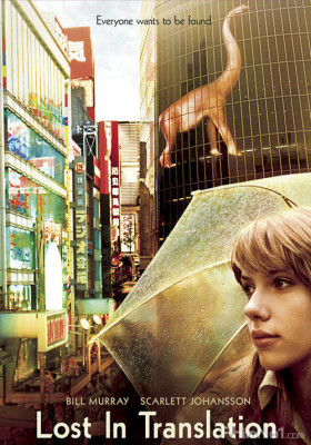 Phim Lạc Lối Giữa Tokyo - Lost in Translation (2003)