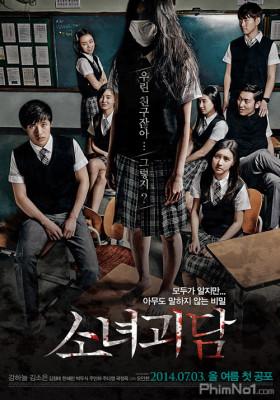 Phim Ngôi Mộ Tang Thương - Mourning Grave (2014)