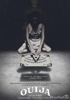 Phim Trò chơi Gọi Hồn - Ouija (2014)
