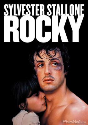 Phim Tay Đấm Huyền Thoại - Rocky (1976)