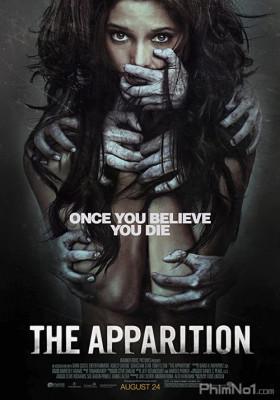 Phim Ác Quỷ Hiện Hình - The Apparition (2012)