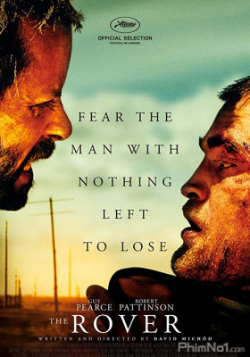 Phim Kẻ Lang Thang - The Rover (2014)
