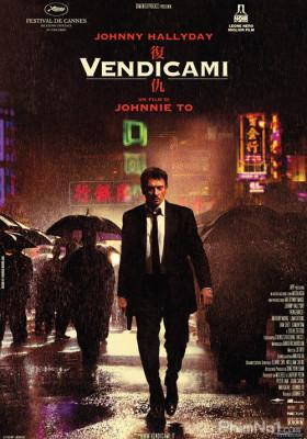 Phim Báo Thù - Vengeance (2009)