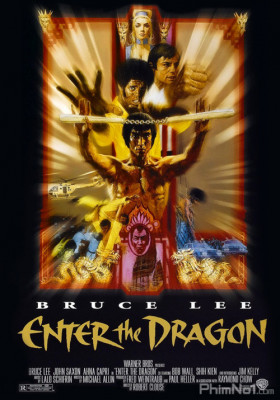 Phim Long Tranh Hổ Đấu - Enter the Dragon (1973)