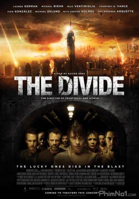 Phim Sự Chia Cắt - The Divide (2011)